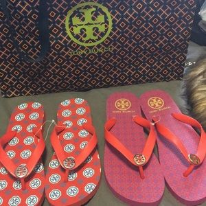 Tory Burch Summer sandals